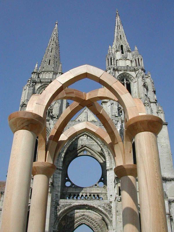 Copyright :  Soissons, Ville d'art et d'histoire